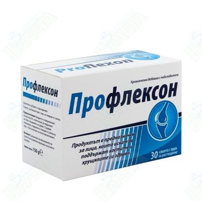 ПРОФЛЕКСОН САШЕТА х 30