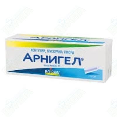 АРНИГЕЛ ГЕЛ 45ГР