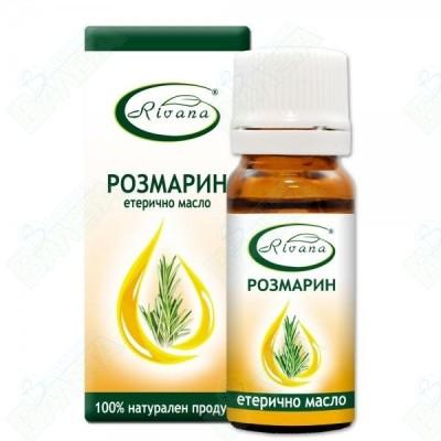 РИВАНА МАСЛО ОТ РОЗМАРИН 10 мл