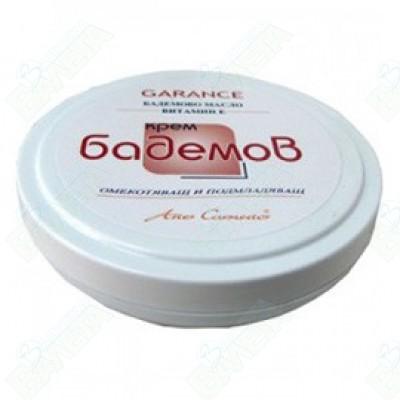 АРИЕС КРЕМ БАДЕМОВ