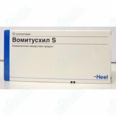 ВОМИТУС-ХИЛ СУП X 12