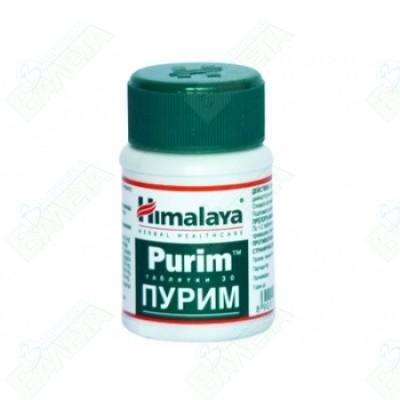 ПУРИМ ТАБЛ Х 30 ХИМАЛАЯ