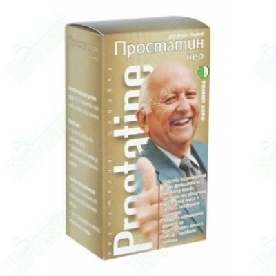 ПРОСТАТИН Х 120 Д-Р ТОШКОВ