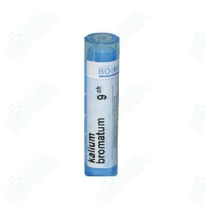 KALIUM BROMATUM CH 15