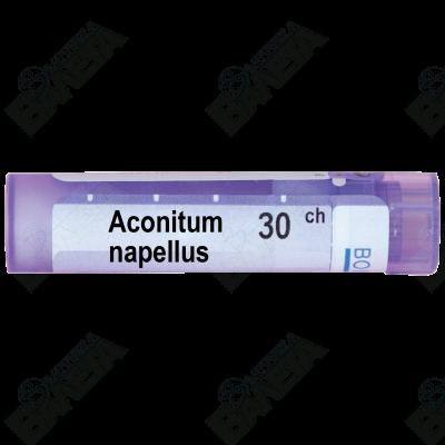 BOIRON ACONITUM NAPELLUS / АКОНИТУМ НАПЕЛУС CH 30