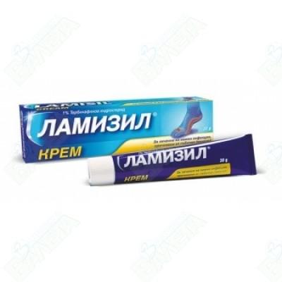 ЛАМИЗИЛ КРЕМ 30 ГР