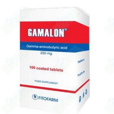 ГАМАЛОН 250 Х 100
