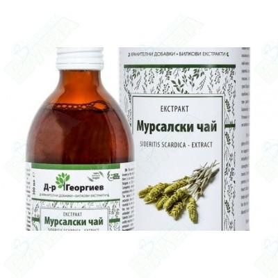МУРСАЛСКИ ЧАЙ Д-Р ГЕОРГИЕВ ЕКСТРАКТ300 мл