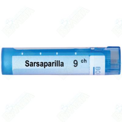 Boiron Sarsaparilla / САРСАПАРИЛА 9 CH