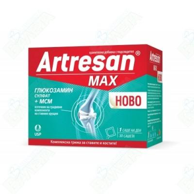 ARTRESAN / АРТРЕСАН МАКС САШЕ Х 30