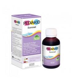 ПЕДИАКИД сироп за сън 125 МЛ