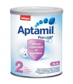 АПТАМИЛ HA-2 адапт.мляко 400 ГР