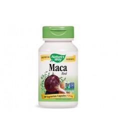 МАКА КОРЕН 525 мг. Х 100 капс. NATURE'S WAY