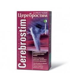 Д-Р ТОШКОВ ЦЕРЕБРОСТИМ таблетки Х 120