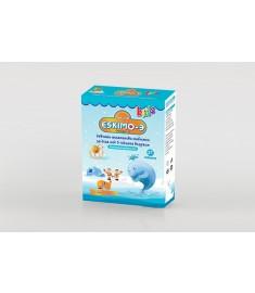 ЕСКИМО-3 ДЕЦА дъвчащи таблетки x 27