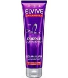 LOREAL Elseve purple / ЕЛСЕВ МАСКА ЗА КОСА ПЪРПЪЛ 150 мл