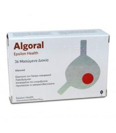 ALGORAL / АЛГОРАЛ таблетки Х 36