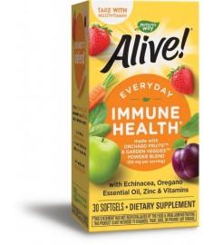 АЛАЙВ IMMUNE HEALTH X 30