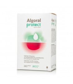 ALGORAL PROTECT / АЛГОРАЛ ПРОТЕКТ САШЕТА Х 20