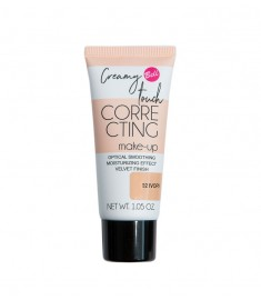 BELL CREAMY TOUCH CORRE CTING 02 IVORY / БЕЛ ФОН ДЬО ТЕН КОРИГИРАЩ 30 г