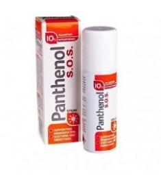 Panthenol 10% S.O.S. / ПАНТЕНОЛ 10% СПРЕЙ 130 г