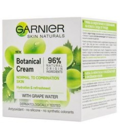 Garnier Botanical / ГАРНИЕР БОТАНИКАЛ КРЕМ ЗА ЛИЦЕ нормална и комбинира кожа 50 мл