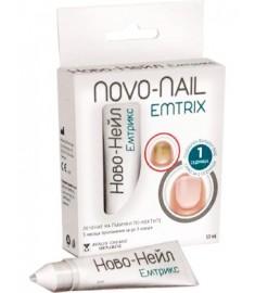 Novo-Nail Emtrix / НОВО-НЕЙЛ ЕМТРИКС за лечение на гъбички по ноктите 10 мл