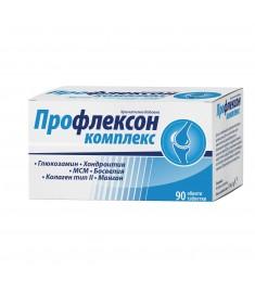ПРОФЛЕКСОН КОМПЛЕКС таблетки х 90
