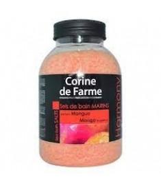 СОЛИ ЗА ВАНА МАНГО 1300ГР Corine De Farme