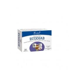 ECODIAB Ecopharm / ЕКОДИАБ таблетки Х 30