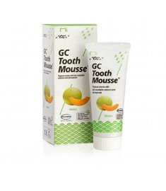 GC ПАСТА ЗА ЗЪБИ TOOTH MOUSSE ПЪПЕШ 35МЛ