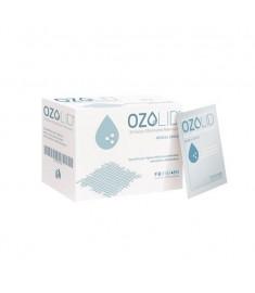 Ozolid / ОЗОЛИД очни марли х 20 броя