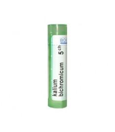 BOIRON Kalium Bichromicum / КАЛИУМ БИХРОМИКУМ 5 СН