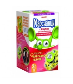 МАРСИАНЦИ С ИНУЛИН ГОРСКИ ПЛОД Х 80 Walmark