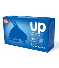 UP/ЪП капсули 350 мг Х 30