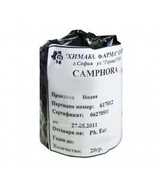 ХИМАКС КАМФОР 20 г