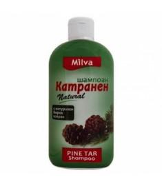 ШАМПОАН КАТРАНЕН - МИЛВА