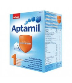АПТАМИЛ 1 адаптирано мляко 800 гр.