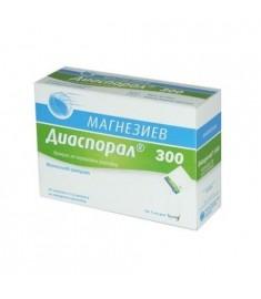 Magnesium Diasporal саше 295.7 мг х 20