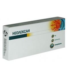 НЕОЛЕКСАН таблетки 50 мг х 30 НЕОФАРМ