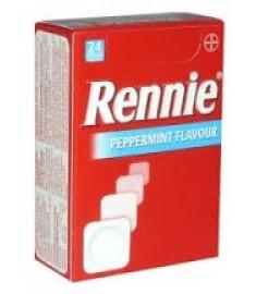 РЕНИЕ таблетки за дъвчене х 24