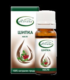 Rivana / РИВАНА МАСЛО ШИПКА 10 мл