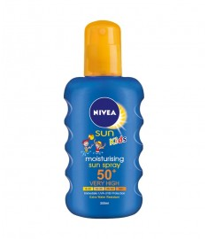 НИВЕА KIDS SPF 50+ SPRAY