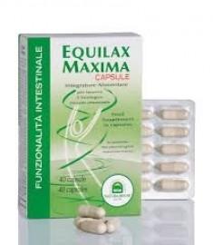 ЕКВИЛАКС МАКСИМА капсули 408 мг х 40