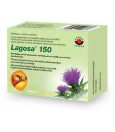 ЛАГОЗА таблетки 150 мг х 50