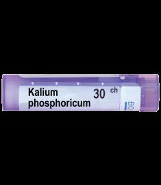 BOIRON KALIUM PHOSPHORICUM  / КАЛИУМ ФОСФОРИКУМ 30 СН