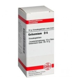 ГЕЛСЕМИУМ D6