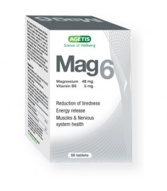 МАГ 6 Х 56 бр