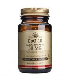 СОЛГАР КОЕНЗИМ Q10 30 мг х 30 капс