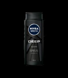НИВЕА ДУШ-ГЕЛ DEEP CLEAN 500 мл